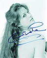 Claudia Cardinale Signed 8x10 Photo - Video Proof