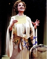 Christine Ebersole Signed 8x10 Photo - Video Proof