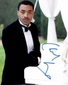 Chiwetel Ejiofor Signed 8x10 Photo