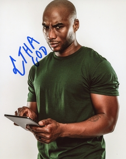 Charlamagne Tha God Signed 8x10 Photo - Video Proof