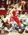Charles Barkley Signed 8x10 Photo