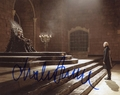Charles Dance Signed 8x10 Photo - Video Proof