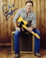 Charles Esten Signed 8x10 Photo