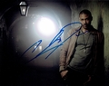 Charles Michael Davis Signed 8x10 Photo - Video Proof