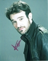 Charlie Cox Signed 8x10 Photo - Video Proof