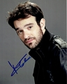 Charlie Cox Signed 8x10 Photo