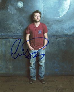 Charlie Day Signed 8x10 Photo - Video Proof