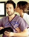 Charlie Day Signed 8x10 Photo