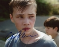 Charlie Plummer Signed 8x10 Photo - Video Proof