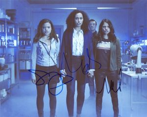 Charmed Signed 8x10 Photo - Video Proof