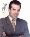 Chazz Palminteri Signed 8x10 Photo