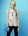 Chelsea Kane Signed 8x10 Photo