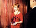 Christina Hendricks Signed 8x10 Photo - Video Proof