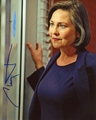 Cherry Jones Signed 8x10 Photo - Video Proof