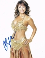 Cheryl Burke Signed 8x10 Photo - Video Proof