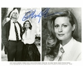 Chevy Chase Signed 8x10 Photo