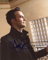 Cheyenne Jackson Signed 8x10 Photo - Video Proof