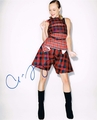 Chloe Sevigny Signed 8x10 Photo - Video Proof