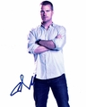 Chris O'Donnell Signed 8x10 Photo