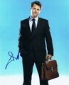 Chris O'Donnell Signed 8x10 Photo - Video Proof