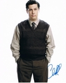 Chris Parnell Signed 8x10 Photo - Video Proof