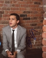 Christopher Abbott Signed 8x10 Photo