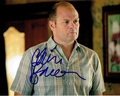 Chris Bauer Signed 8x10 Photo - Video Proof