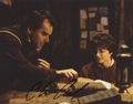 Chris Columbus Signed 8x10 Photo