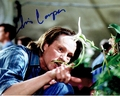 Chris Cooper Signed 8x10 Photo - Video Proof