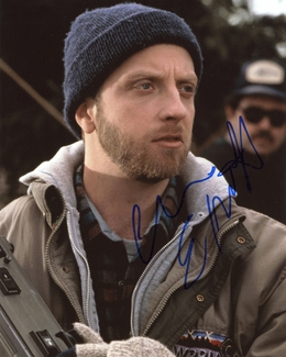 Chris Elliott Signed 8x10 Photo - Video Proof