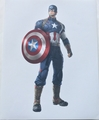 Chris Evans Signed 11x14 Photo - Video Proof
