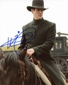 Christopher Heyerdahl Signed 8x10 Photo