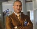Christopher Jackson Signed 8x10 Photo - Video Proof