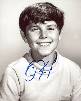 Christopher Knight Signed 8x10 Photo