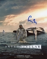 Christopher Nolan Signed 8x10 Photo