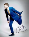 Chris O'Dowd Signed 8x10 Photo