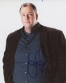 Chris Sullivan Signed 8x10 Photo
