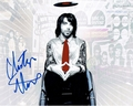 Christopher Thornton Signed 8x10 Photo - Video Proof