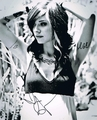 Christina Perri Signed 8x10 Photo - Video Proof