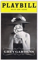 Christine Ebersole Signed Playbill