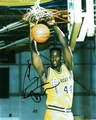 Chris Webber Signed 8x10 Photo