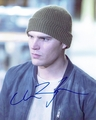 Chris Zylka Signed 8x10 Photo