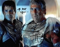 Ciaran Hinds Signed 8x10 Photo