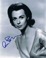 Claire Bloom Signed 8x10 Photo