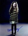 Clare Foley Signed 8x10 Photo - Video Proof
