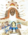 Clarke Peters Signed 8x10 Photo