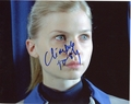 Clemence Poesy Signed 8x10 Photo - Video Proof