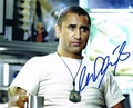 Cliff Curtis Signed 8x10 Photo - Video Proof
