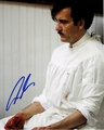 Clive Owen Signed 8x10 Photo - Video Proof