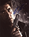 Clive Owen Signed 8x10 Photo